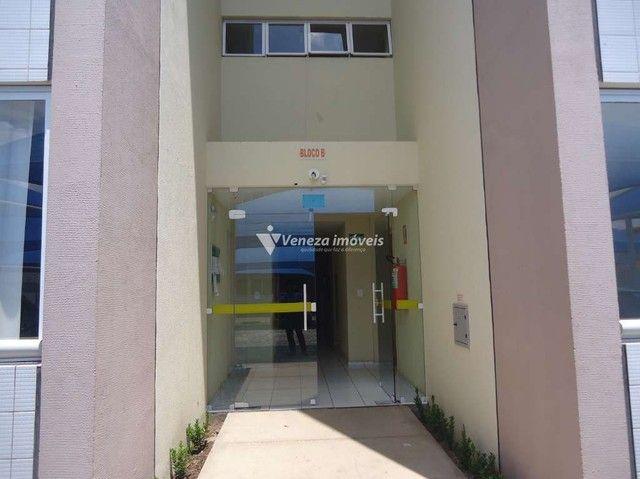 Apartamento Condomínio Residencial GranVille - Veneza Imóveis - 6934 - Foto 2