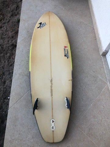 Prancha de surf 5.10 - Foto 3