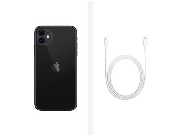 iPhone 11 64GB, NOVO, Lacrado, Impecável - Foto 5