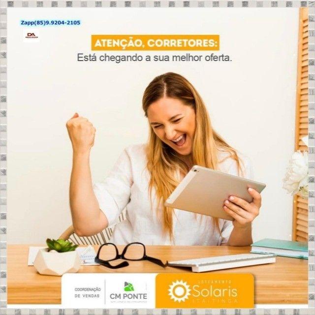 Loteamento Solaris Gererau.!#@! - Foto 7