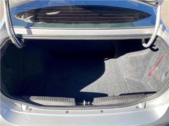 Fiat Grand siena 2020 1.0 evo flex attractive manual - Foto 12