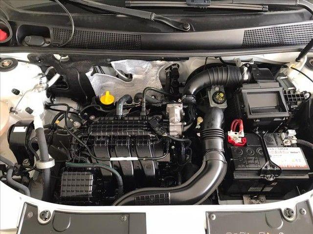 Renault Sandero 1.0 12v Sce Expression - Foto 10