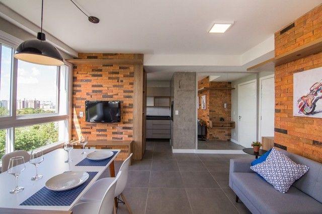 Apartamento à venda com 2 dormitórios em São sebastião, Porto alegre cod:RG1054 - Foto 10