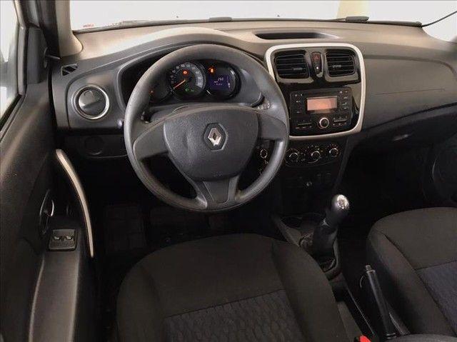 Renault Sandero 1.0 12v Sce Expression - Foto 5