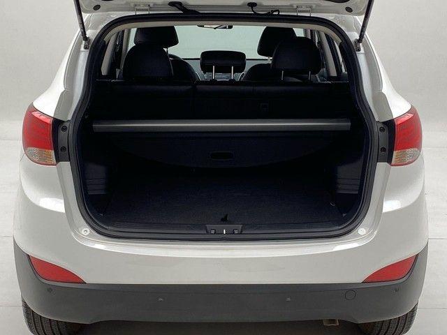 Hyundai IX35 ix35 GL 2.0 16V 2WD Flex Aut. - Foto 10