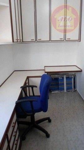 Apartamento com 3 dormitórios à venda, 155 m² por R$ 950.000,00 - Gonzaga - Santos/SP - Foto 7
