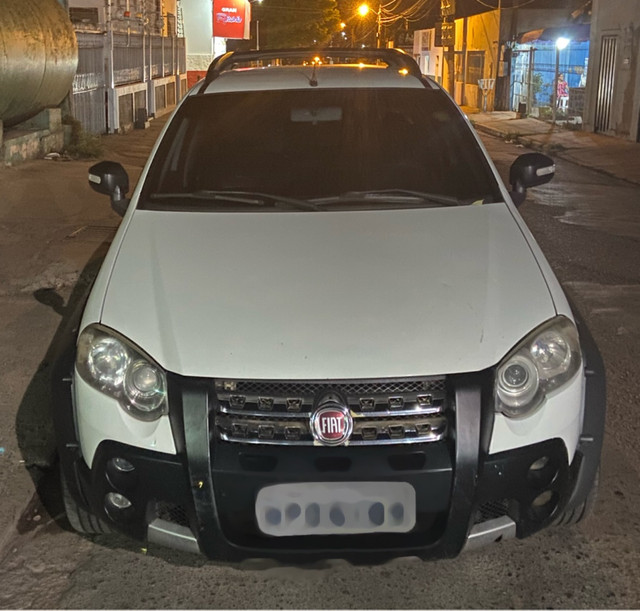 VENDO FIAT STRADA R$28.900 - Foto 2