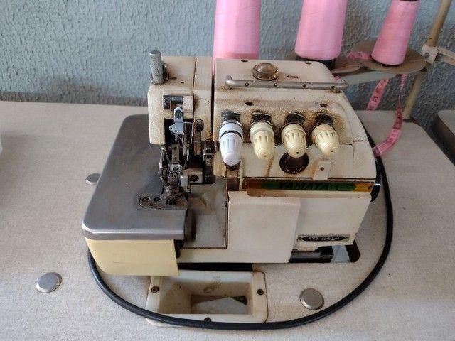 Máquina industrial ponto cadeia