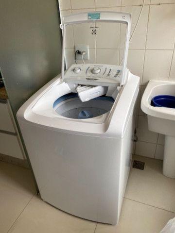 Máquina de lavar roupas nova - Foto 2