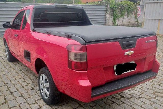 Chevrolet Montana 2014  - Foto 2