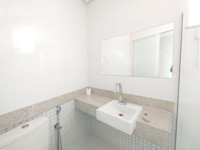 Apartamento vista mar novo fino acabamento  - 2 quartos - Foto 6