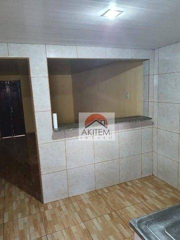 Casa com 3 dormitórios, 106 m² - venda por R$ 649.990,00 ou aluguel por R$ 2.420,00/mês -  - Foto 13