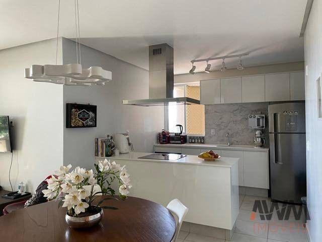 Apartamento com 2 dormitórios à venda, 64 m² por R$ 330.000,00 - Setor Leste Vila Nova - G - Foto 4