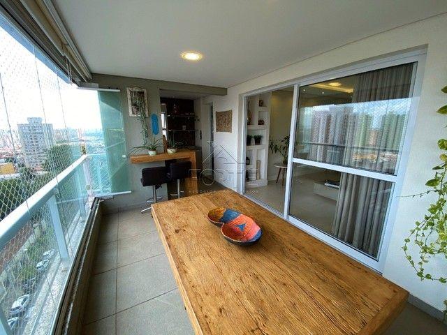 Apartamento à venda com 3 dormitórios em Alto, Piracicaba cod:156 - Foto 7