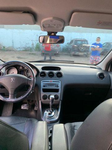 Peugeot 408 2012 - Foto 8