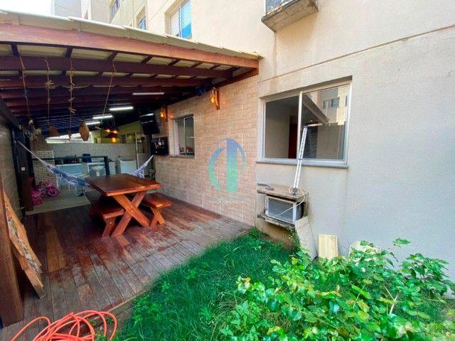 Apartamento 2 quartos com suíte, térreo com quintal em Laranjeiras Velha. - Foto 15