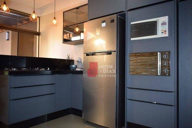 Casa com 1 Suíte à venda, 60 m² por R$ 285.000 - Canadá - Cascavel/PR - Foto 13