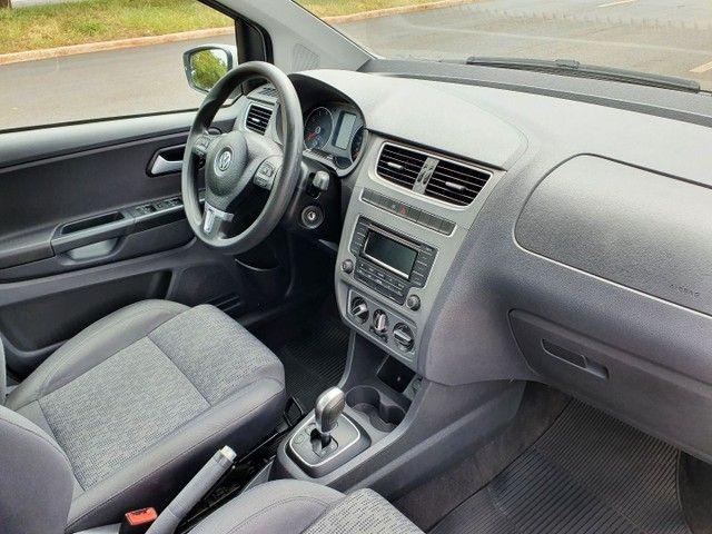 Volkswagen Fox 1.6 Imotion 2014 - Foto 6
