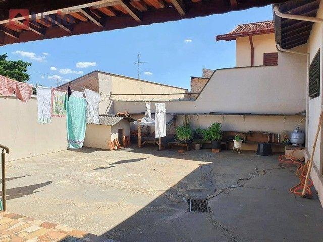 Casa com 3 dormitórios à venda, 158 m² por R$ 350.000,00 - Jardim Algodoal - Piracicaba/SP - Foto 17