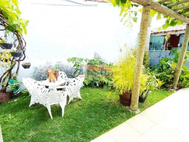 Casa à venda com 3 dormitórios em Jaraguá, Belo horizonte cod:47075 - Foto 16