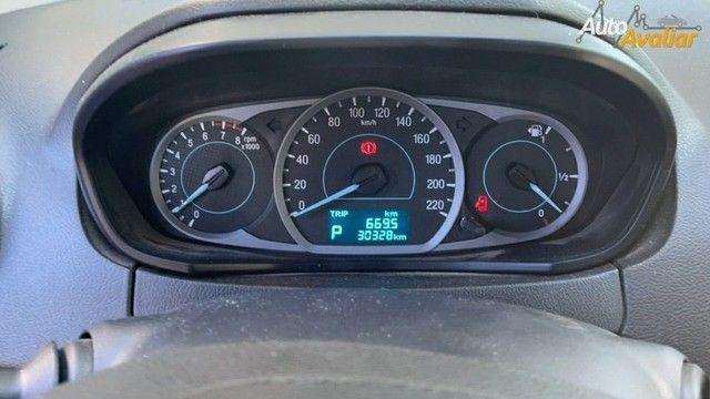 Ford Ka Se Aut 2019 c/30.000km Falar c/Rose - Raion Mitsubishi - Foto 3