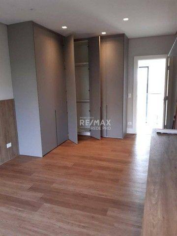 Casa com 4 suítes, 455 m² - venda por R$ 3.800.000 ou locação por R$ 28.150/mês - Alphavil - Foto 16