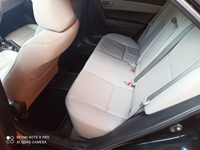Corolla Upper 1.8 2019 Automático Ent :20.000 48x 1. 445  - Foto 3