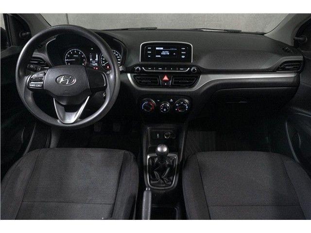 Hyundai Hb20 2020 1.0 12v flex sense manual - Foto 7