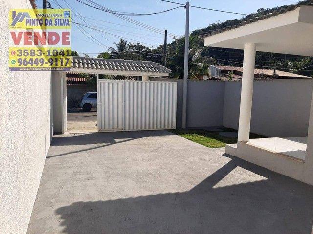 Casa com 3 dormitórios à venda, 140 m² por R$ 390.000,00 - Itaipuaçu - Maricá/RJ - Foto 5