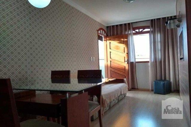Casa à venda com 2 dormitórios em Santa amélia, Belo horizonte cod:280005 - Foto 3