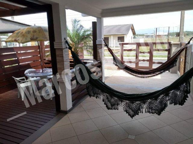 Alugo linda casa com piscina em em Arroio do Sal/RS - Foto 3