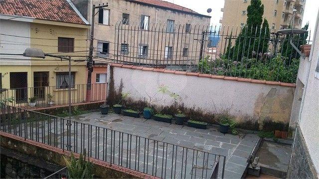 Casa à venda com 3 dormitórios em Santana, São paulo cod:170-IM563430 - Foto 5