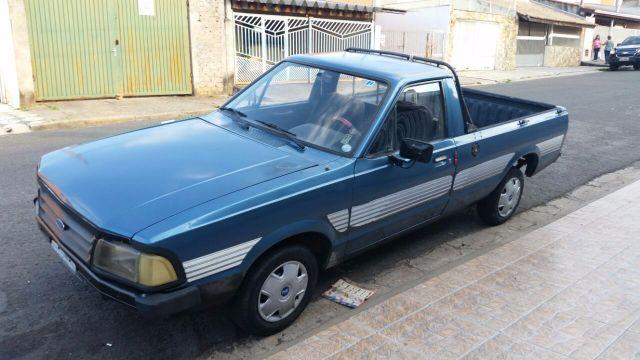 FORD PAMPA L 1.8 93/93