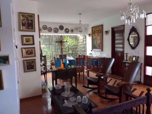 Casa em Manaíra - CÓDIGO: 1215