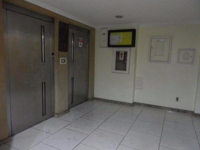 Pavuna - 10.196 Apartamento com 01 Dormitório - Foto 3