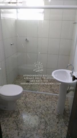 Casa com piscina e ar condicionado em Ipanema - Foto 11