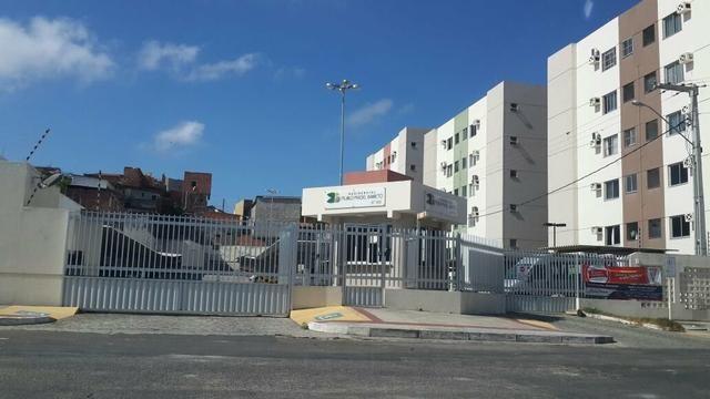 Vendo Apartamento no Santos Dumond