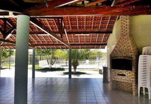Apartamento portal da barra