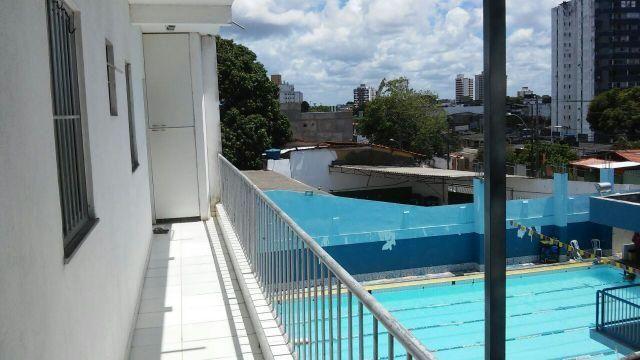 Apartamento próximo ao Detran e Shoppings Bela Vista, da Bahia e Salvador