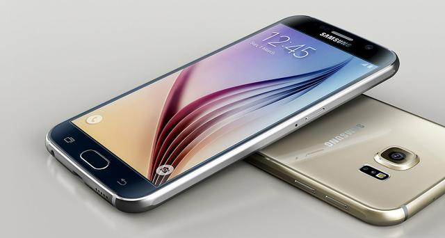 Galaxy S6 NOVO
