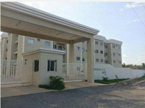 Vendo Apartamento no Residencial Apui