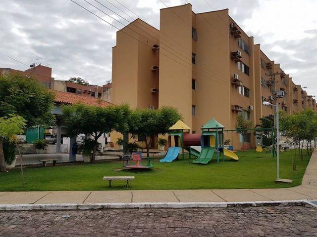Apartamento Novo com excelente localização no Bairro Aeroporto - Cond. Colinas do Poty