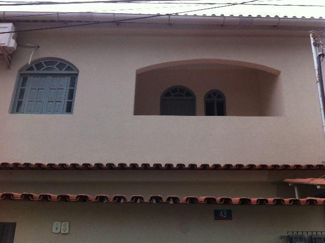Casa em São Cristóvão - Vitória