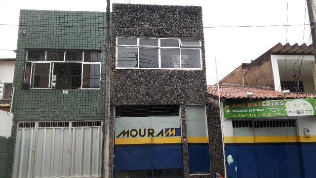 Prédio Duplex 158m² no José Bonifácio