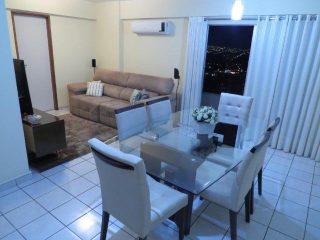 Apartamento 3 Quartos no Jardim América