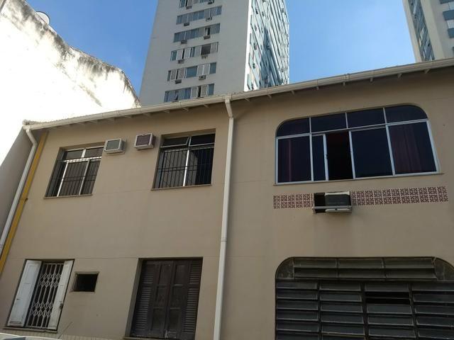 Apartamento 2 qrts com 1 vaga de garagem - Tijuca