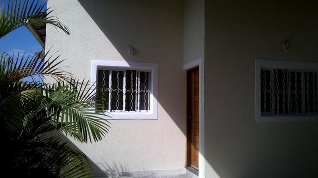 Casa Terrea Vago c/ 3 dorm sendo 1 suite, 2 vagas cobertas