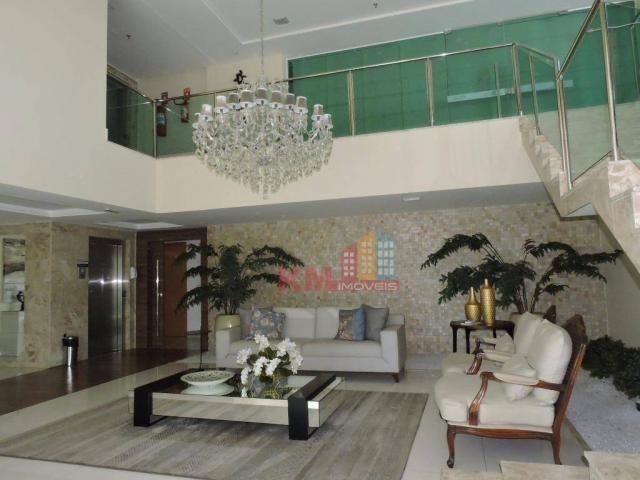 Vende-se apartamento no Spazio di Vicenza em Nova Betânia