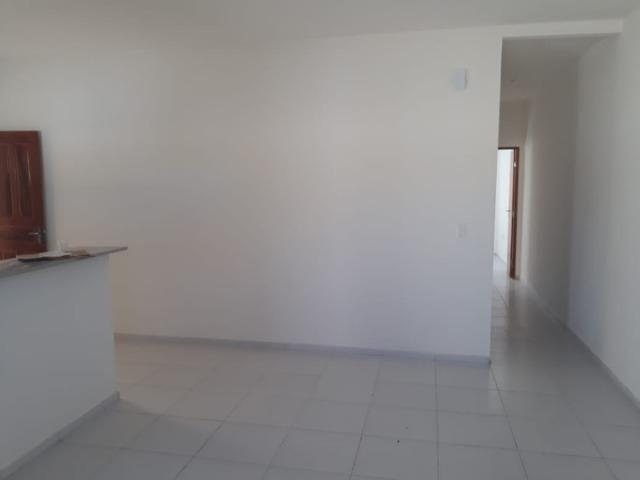 Excelente casa 8m de frente com doc. grátis - Foto 4