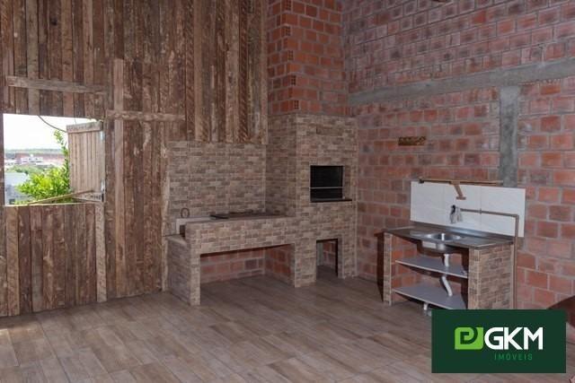 Casa 02 dormitórios, Boa Vista, São Leopoldo/RS - Foto 8